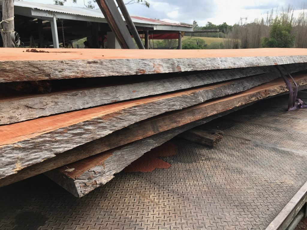 Slabs 7m long by up to 1.3m wide